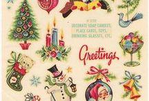 Christmas / by Polka dots
