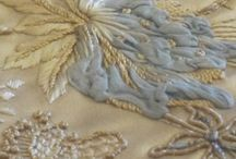 Embroidery / Lesage