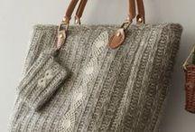 Sweater Handbag / Co lze vytvořit ze svetru