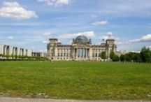 Travel Berlin | Reise durch Berlin / Planen Sie Ihre Reise durch Berlin. Berlin vom Wasser aus zu durchqueren ist immer ein Erlebnisse wert.
