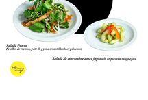 Gyoza bar / Manger des Gyozas à Paris