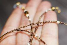 Biżuteria do okularów - ModnieNoszone