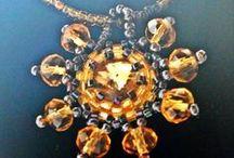 ImolArt 's handmade-own projects / Handmade by me.DiY,Beaded handmade jewelry