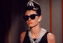 Audrey Hepburn Star / Audrey Hepburn