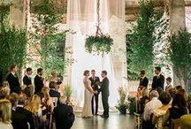 D & S. Wedding Inspiration