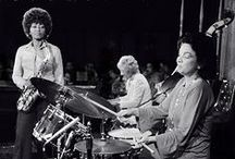 Women in Jazz / Celebrating women in jazz from the early days to today & projects that promote them