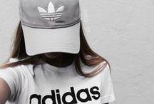 adidas/og / yeya