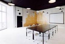 office space - creativity