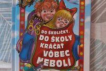 detské knihy / Najlepšie detské knihy na jednom mieste. Prinášame Vám recenzie kníh pre deti.