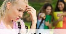 How to Deal with Bullying / Is your child suffering from bullying? Learn more about what you can do.