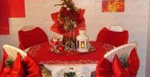 Naše vianoce / Zopár obrázkov z našich minulých Vianoc