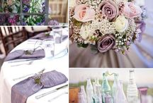 Wedding / Ideas for everything to make a beautiful wedding - invitations, colours, centrepieces, flowers, themes and of course, dresses! www.suzie81speaks.com