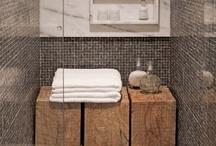 bathrooms / by Elza Vorster