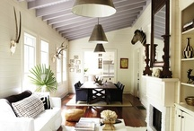 ceilings / by Elza Vorster
