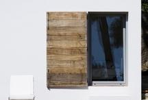 inspiring windows & doors / by Elza Vorster
