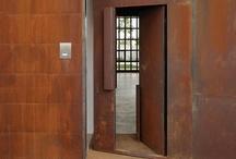 front doors / by Elza Vorster