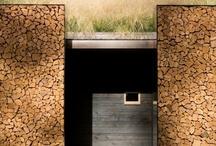 inspiring architecture / by Elza Vorster