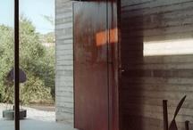 entryway / by Elza Vorster
