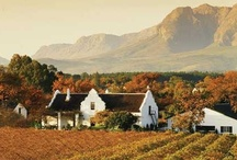 farms in Africa / dreaming of the countryside- take a look at these farms