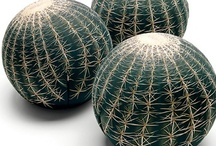 cushions / by Elza Vorster