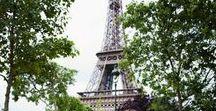 Travel | Paris / We always have Paris........