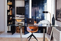 small spaces / by Elza Vorster