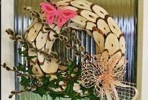 Koszorúk; Kränze; Wreaths