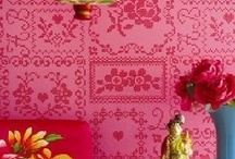 pink  / by Elza Vorster