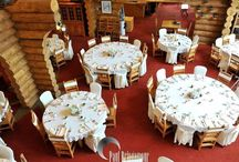 Featuring MME: Our Weddings & Event Setups
