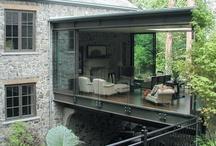 House Ideas / by Beckett Barei