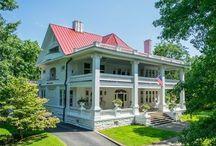 Louisville's Luxury Real Estate