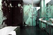 #bathrooms / by Lana Macintosh