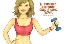 Motivación / Todo eso para motivar, llenar de mucho positivismo y ganas de dar lo mejor día a día. No pain No Gain :)  / by Andrea Vanessa Torres Mora