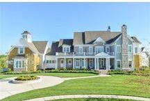 Louisville Real Estate / #luxury #louisvillerealestate