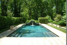 Outdoors/Landscaping/Water Features