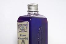 Botanico SPA / Kosmetyki spa na bazie składników naturalnych. Spa cosmetics based on natural ingredients.