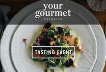 Your Gourmet | Events