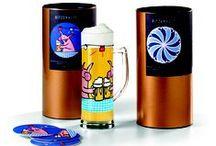 Beer! Cheers / Drink your beer in style with Ritzenhoff Design