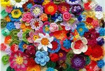 beautiful things / crochet and needlework / by yvona Kejnovska