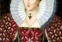 Royalty Galore! / by Pilar R. Jimenez