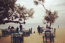 Naxos Beaches / My beloved beaches