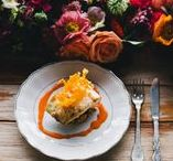 Your Gourmet | Food and flower workshop with the LANE / Food and flowers inspired by tropical colors