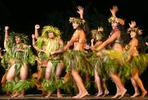 Heiva I Tahiti Festival / Held on several South Pacific islands, this annual cultural festival celebrates tradition through music, dance, sport, competition, and phenomenal performances.