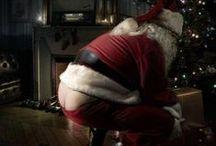 """#Publicidad Navideña / Nos acercamos a las fechas más creativas del año... y porque?? pues porque todo el mundo se estruja las neuronas para """"vender más""""... Aquí os dejamos los mejores anuncios navideños para nosotros... y feliz navidad pauseros!!"""