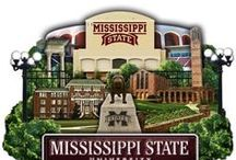 Mississippi State University / by Renee Williams