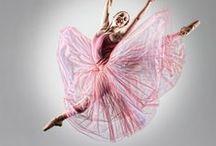 Gotta Dance / by Renee Williams