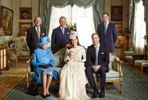 British Royal Family / by Renee Williams