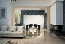 Интерьер квартиры 500 m2. / Дизайн проект интерьера квартиры и реализация под ключ. Архитектор Ирина Рихтер