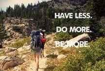 Motivation / inspiration