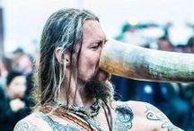 Viking & Slavic / odtwórstwo średniowieczne, history